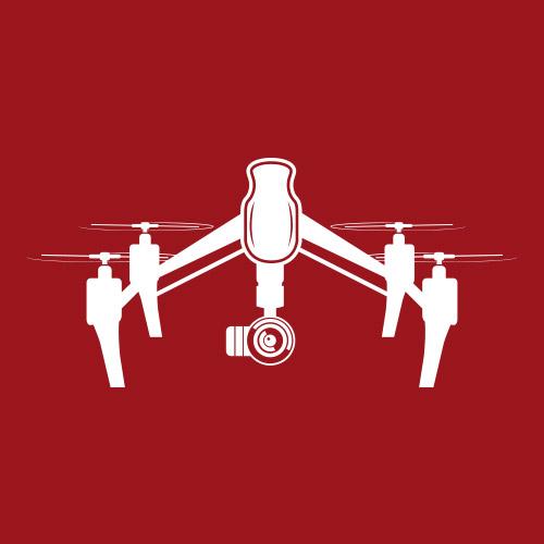 drone à usage professionnel