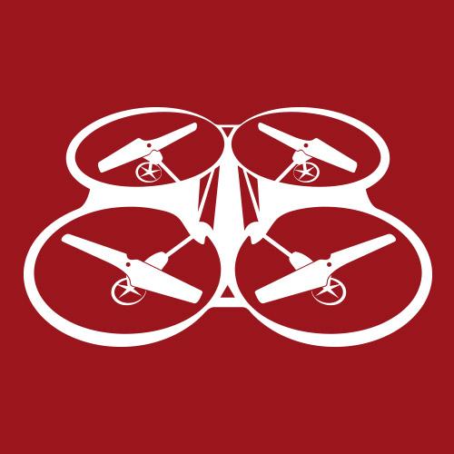 drone à usage récréatif